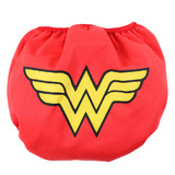 Bumkins Swim Nappy - Wonder Woman (Medium)