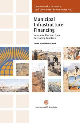 Municipal Infrastructure Financing image