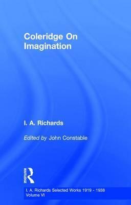 Coleridge On Imagination V 6 by John Constable