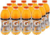 Gatorade G Series Orange Ice 1L