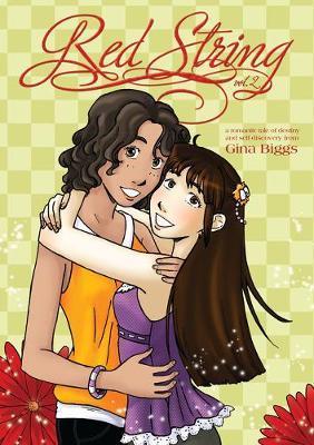 Red String Volume 2 by Gina Biggs