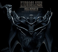 Final Fantasy XV: Kingsglaive - Original Soundtrack image