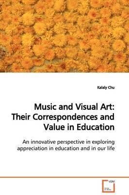 Music and Visual Art by Kalaly Chu