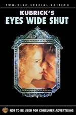 Eyes Wide Shut - Special Edition (2 Disc Set) on DVD