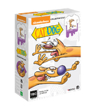 CatDog Collector's Set (includes t-shirt) on DVD