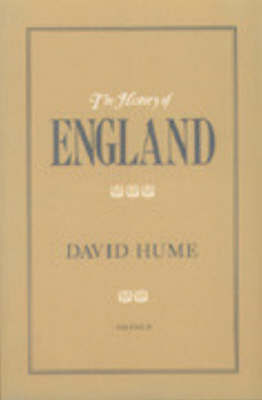 History of England, Volume 2 by David Hume