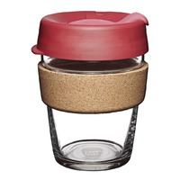 KeepCup Brew Cork Thermal (16oz)