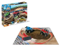 Play Dirt - Monster Truck Rally
