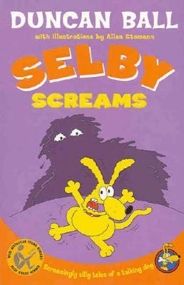 Selby Screams by Duncan Ball image