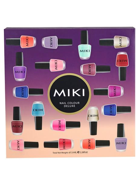 Miki: Nail Colour Deluxe
