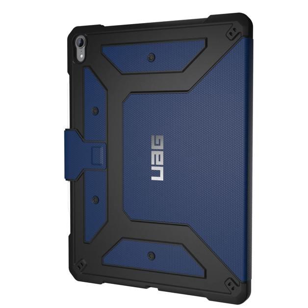"""UAG: Metropolis Case for iPad 12.9"""" - Cobalt"""