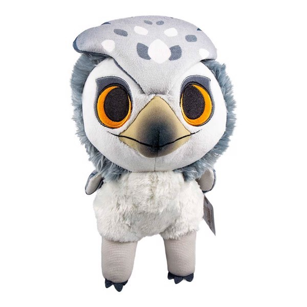 Harry Potter - Buckbeak SuperCute Plush