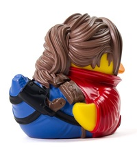 """Tubbz: Resident Evil - 3"""" Cosplay Duck (Claire Redfield) image"""