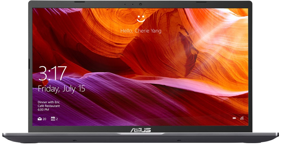"15.6"" ASUS M509 Ryzen 5 8GB 512GB Laptop image"