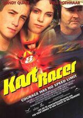 Kart Racer on DVD