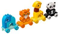 LEGO Duplo: Animal Train (10955)