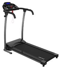 Fortis: 360mm Belt Adjustable Incline Electric Treadmill