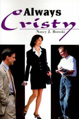 Always Cristy by Nancy J. Boroski image