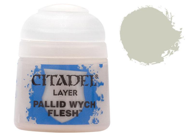 Citadel Layer: Pallid Wych Flesh image