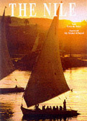 The Nile, The by Aude Gros de Beler