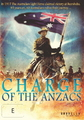 Charge of the Anzacs on DVD
