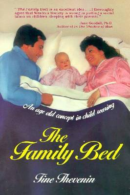 The Family Bed by Tine Thevenin