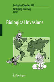 Biological Invasions image