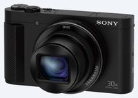 Sony: Cyber-Shot HX90V Digital Camera