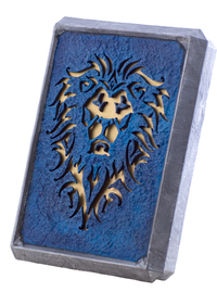 Warcraft Alliance Power Bank
