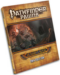 Pathfinder Pawns: Mummy's Mask Adventure Path Pawn Collection by James Jacobs