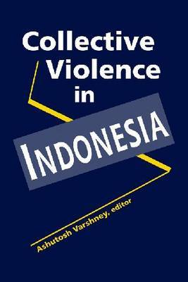 Collective Violence in Indonesia image