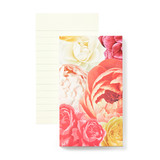Kate Spade Small Notepad - Floral Pink