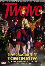 Twelve, The: The Complete Series by J.Michael Straczynski