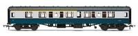 Hornby: BR Mk1 Coach Corridor Composite 'W16198'