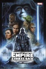Star Wars: Episode V: The Empire Strikes Back by Archie Goodwin