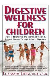 Healing Our Children by Elizabeth Lipski