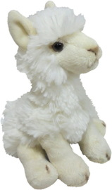 Antics: Wild Mini Alpaca - Small Plush