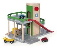 Green Toys : Parking Garage