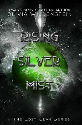 Rising Silver Mist by Olivia Wildenstein