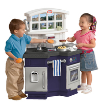 Little Tikes: Side By Side - Play Kitchen image