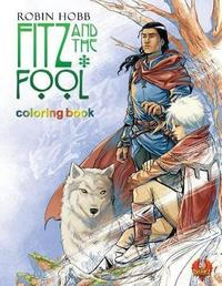 Fitz and the Fool by Robin Hobb