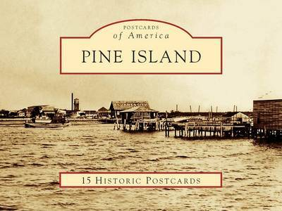 Pine Island by Mary Kaye Mary Kaye Stevens