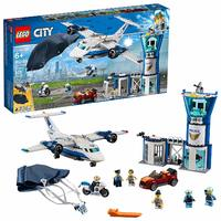 LEGO City: Sky Police Air Base (60210)
