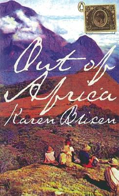 Out of Africa by Karen Blixen image