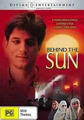 Behind The Sun on DVD
