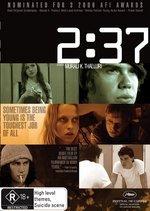 2:37 on DVD