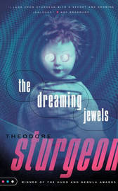 The Dreaming Jewels by Theodore Sturgeon image