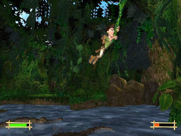Pitfall: The Lost Expedition for Xbox image