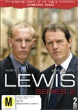 Lewis - Series 2 (2 Disc Set) DVD