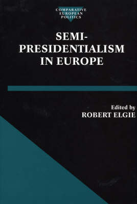 Semi-Presidentialism in Europe